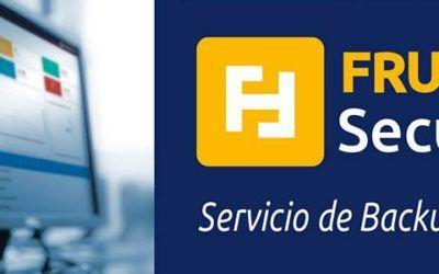 SECURDATA, a Backup service.