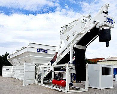 Nueva instalación de gran producción en Argentina