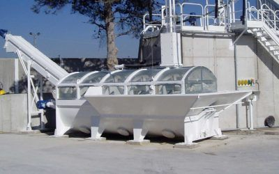 3 reasons why recycling systems in concrete plants are a great investment.