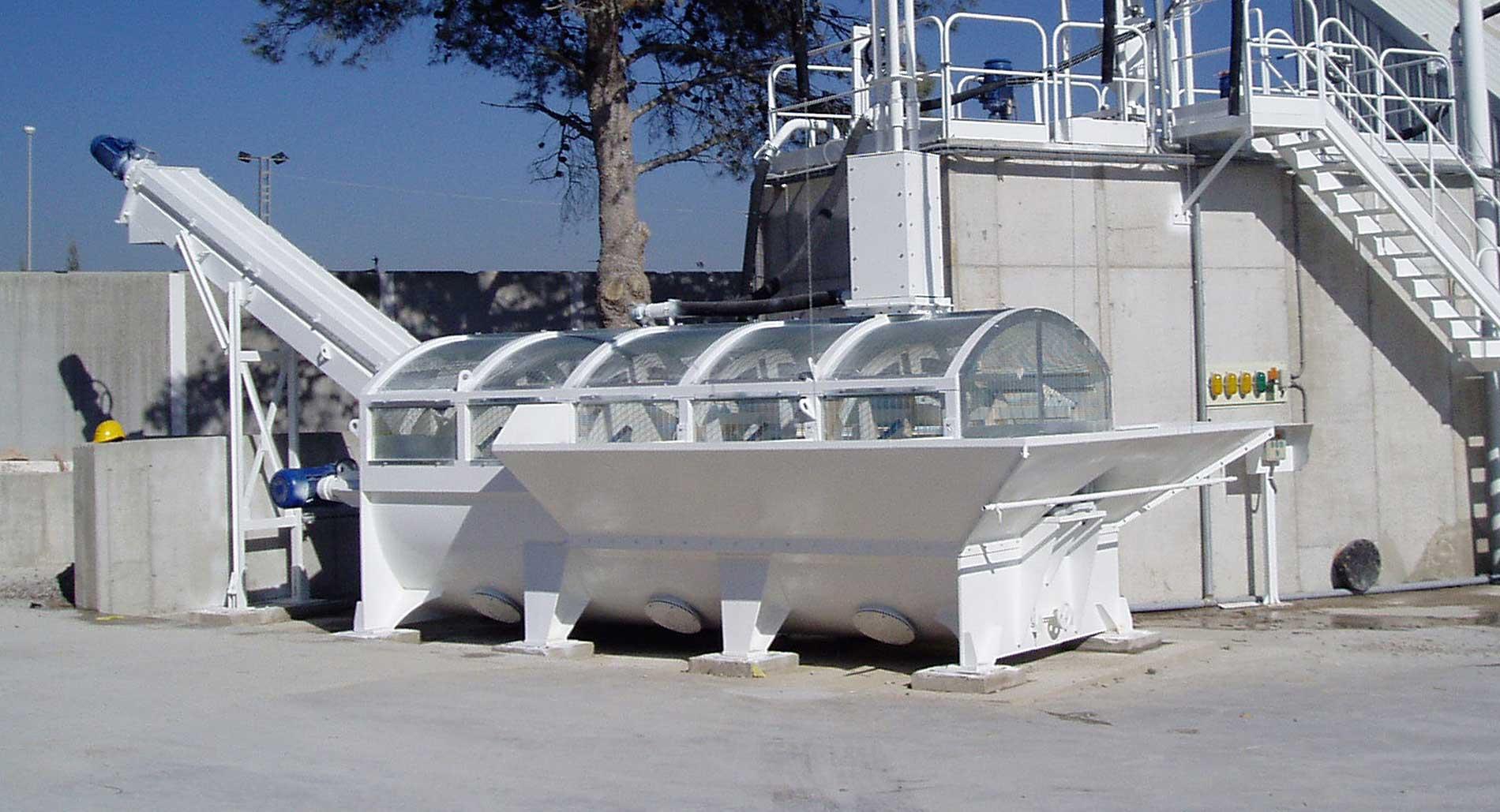 recicadores de hormigón frumecar