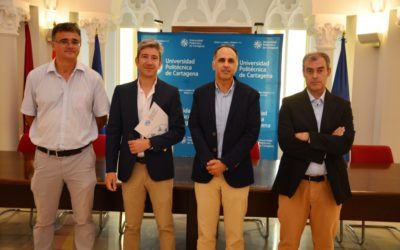 Frumecar and the Technical University of Cartagena join forces.