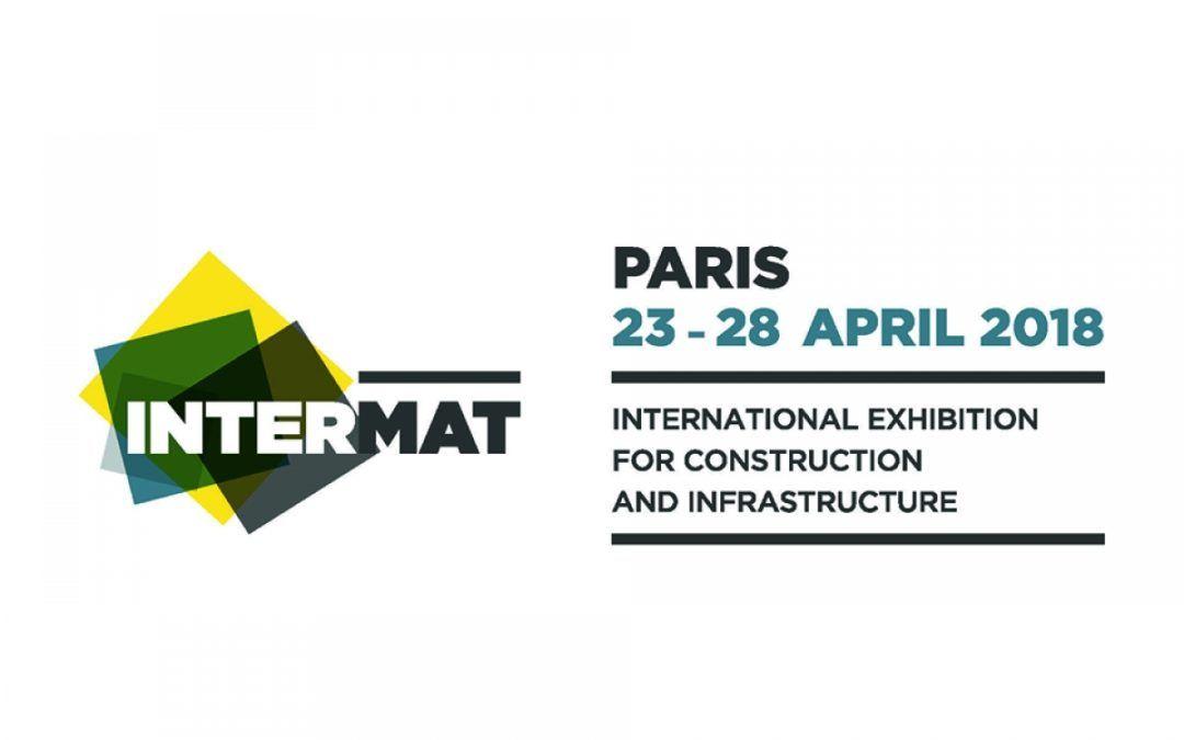 Participación de Frumecar en la Feria Intermat, París 2018