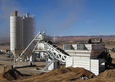 batching-plant-concret ECA 2000