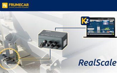 Frumecar RealScale